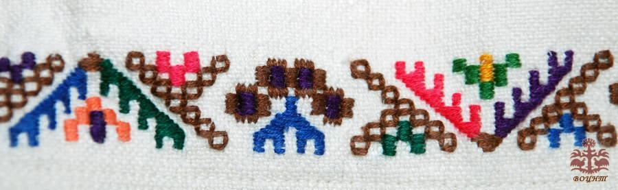 Вишиті сорочки Східного Поділля 7339a7554e584